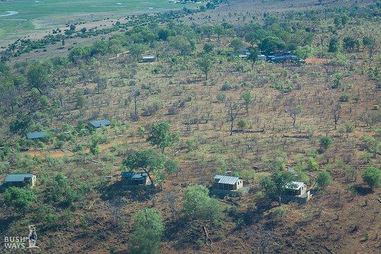 チョベ 国立公園 Image
