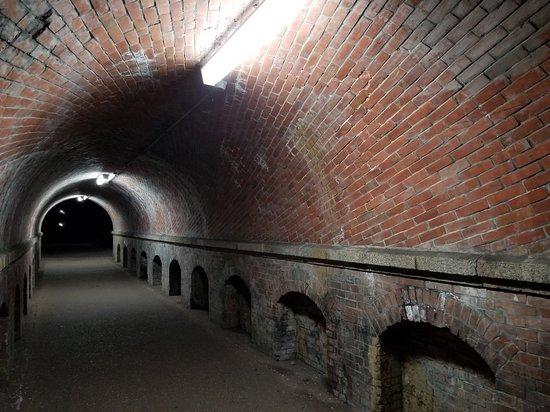 Nejirimampo (Keage Tunnel)