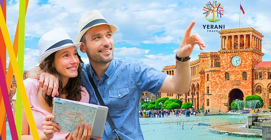 Yerani Travel
