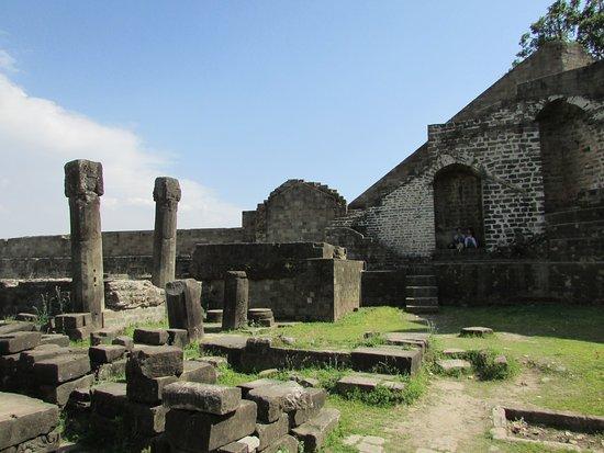 Kangra Fort照片