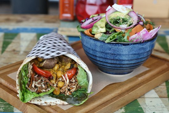 wraping picture of turtle bay bournemouth bournemouth tripadvisor