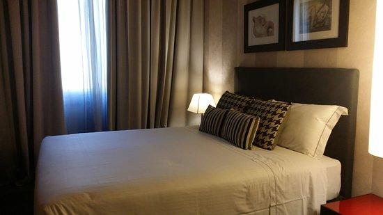 c-hotels Ambasciatori Foto