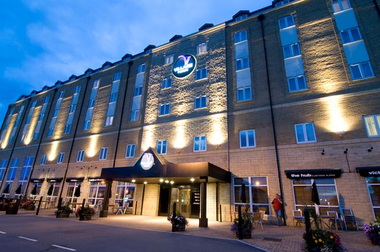 Casino Hull Restaurant