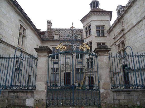 Hotel d'Uzes