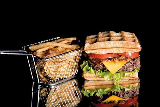 Burger Vaillant