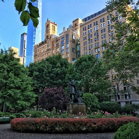Fantastic stay with Gramercy Park Hotel