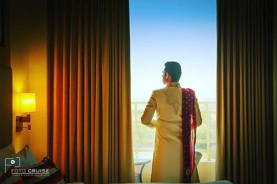 Bilde fra Sandal Suites, operated by Lemon Tree Hotels