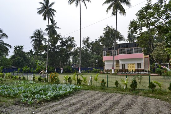 Neeldeep Garden - Picnic Spot in & around Kolkata
