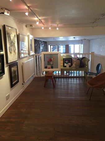 Gallery Q