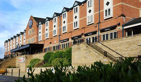 Village Hotel Manchester Bury