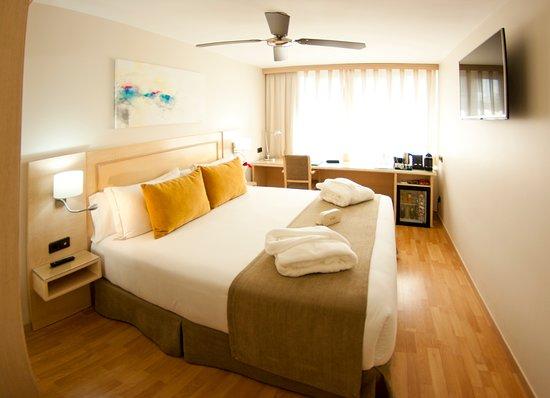 Senator Castellana Hotel : Executive Room