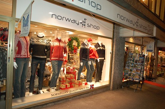 Norway Shop