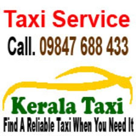 My Kerala Cabs