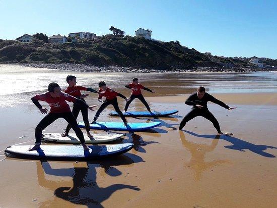 Surf'set 64