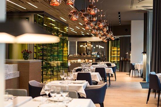 Le grand b saint malo menu prix restaurant avis for B b saint malo