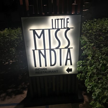 Little Miss India Foto