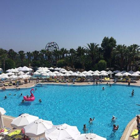 Delphin Deluxe Resort照片