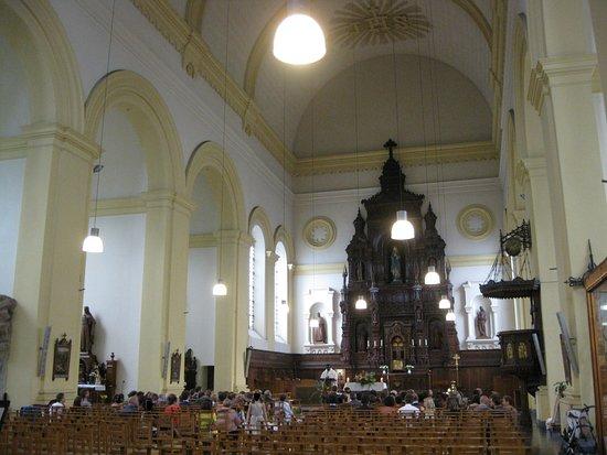 Église Notre-Dame Immaculée