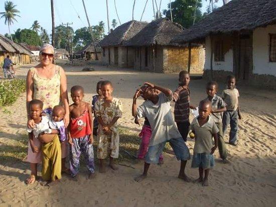 Kwale, Kenya: MEET THE BODO CHILDREN