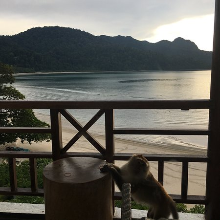 The Andaman, a Luxury Collection Resort, Langkawi : The Andaman experiences