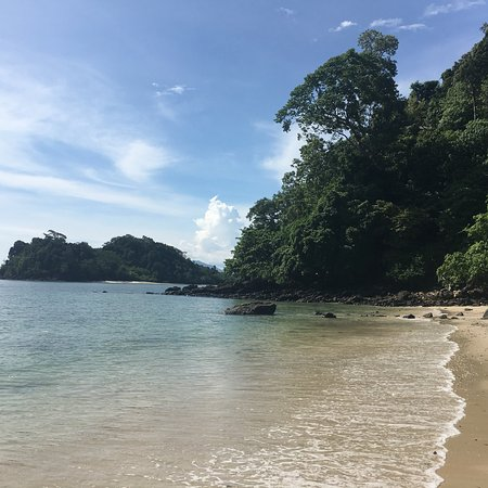 The Andaman experiences