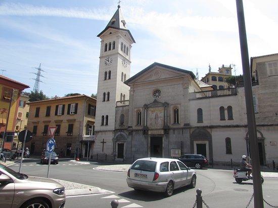 Santuario Nostra Signora del Ponte