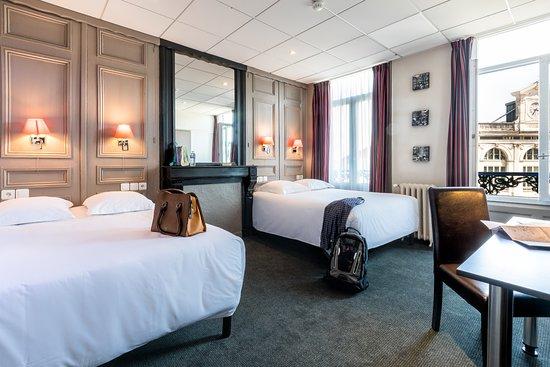 hotel continental lille frankrike omd men och prisj mf relse tripadvisor. Black Bedroom Furniture Sets. Home Design Ideas
