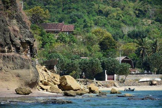 Gerupuk, Indonezja: the best stretch of beach