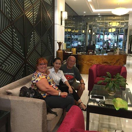 Bilde fra Quoc Hoa Premier Hotel & Spa