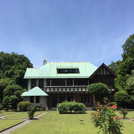 Old Kachonomiya House