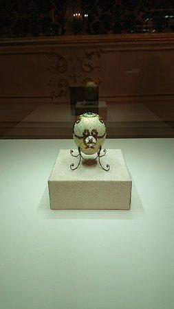 Faberge Museum ภาพถ่าย