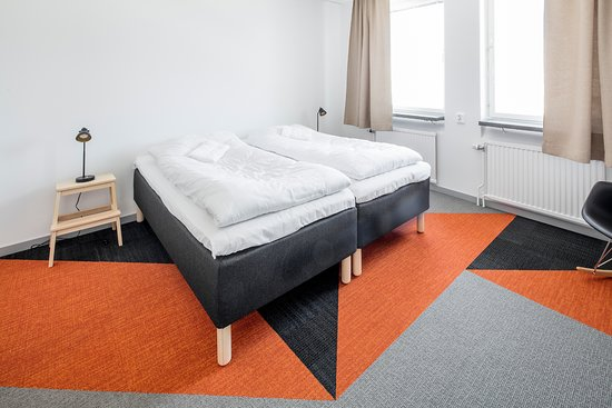 KFUM Umea Vandrarhem / YMCA Hostel
