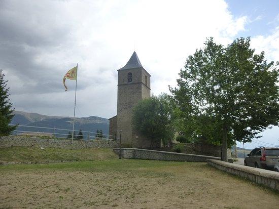 Parroquia de Sant Pere de Lles