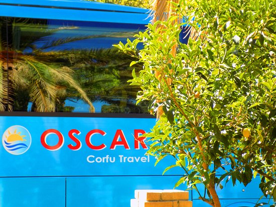 Oscar Corfu Travel