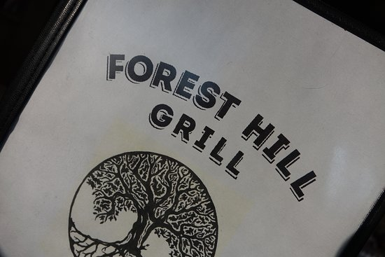 Forest Hill Grill 이미지