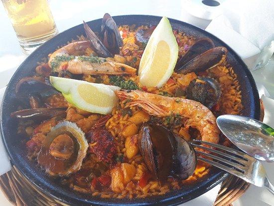 Playa Honda, Espanha: 20180604_172529_large.jpg