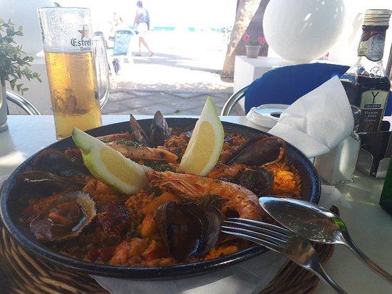 Playa Honda, Espanha: 20180604_172510_large.jpg