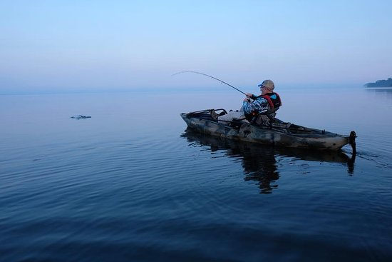 Navarre Kayak Fishing 사진