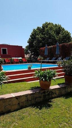 Hotel Mas de Baix: IMG-20180604-WA0000_large.jpg