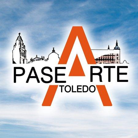 Pasearte Toledo