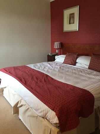 Craigmonie Hotel Inverness Reviews