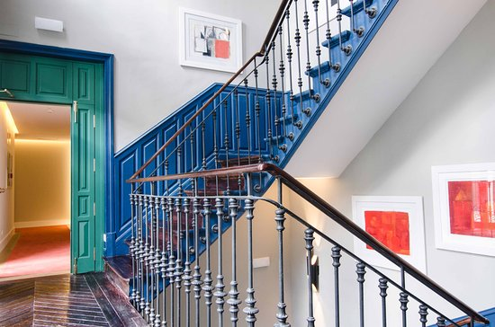 Hotel one shot recoletos 04 updated 2018 prices - One shot hotels madrid ...