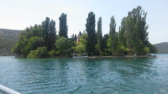 Krka National Park, Croácia: 20180607_141143_large.jpg