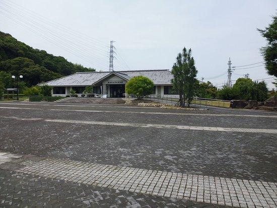 徳島市立考古資料館