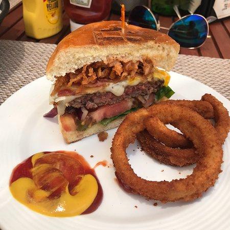 写真WTF Burger Bar枚