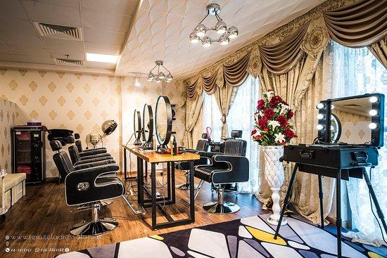Femite Ladies Salon