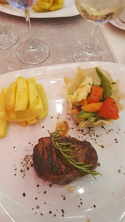 Foto de Champagne Steak House
