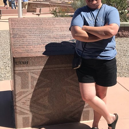 ‪‪Four Corners Monument‬: photo1.jpg‬