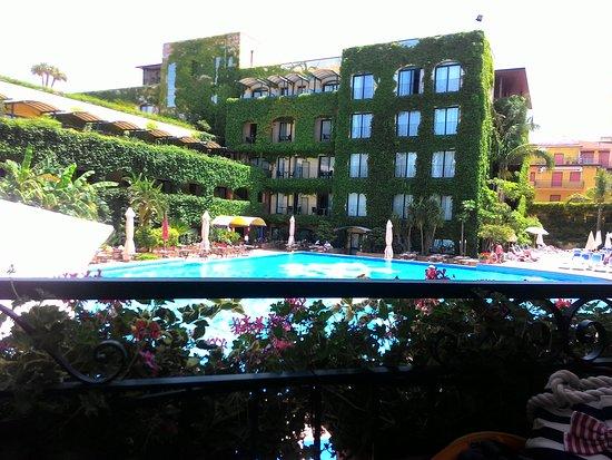 Entrata bild von hotel caesar palace giardini naxos - Hotel caesar palace giardini naxos ...
