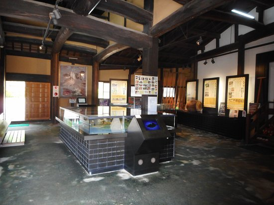History Museum Omochizukitei